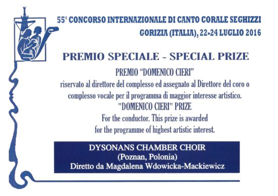 Seghizzi Special Prize for the conductor, For the programme of highest artistic interest-page-001